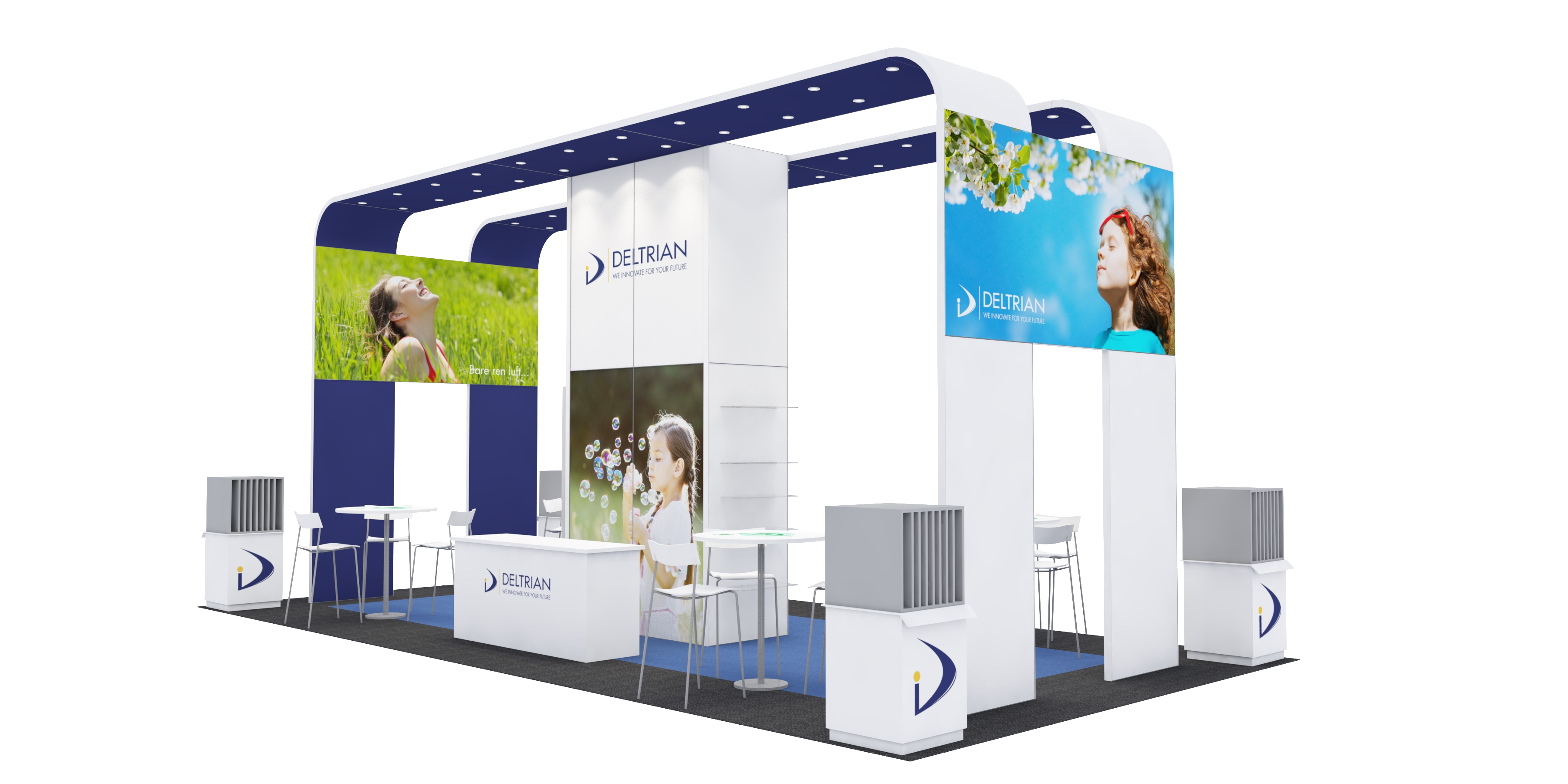 Deltrian International SA