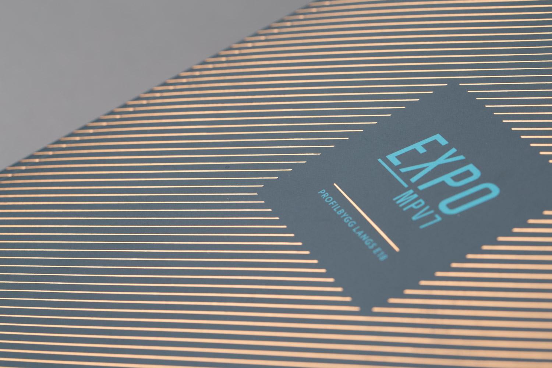 Eiendomsprospekt EXPO MPV7