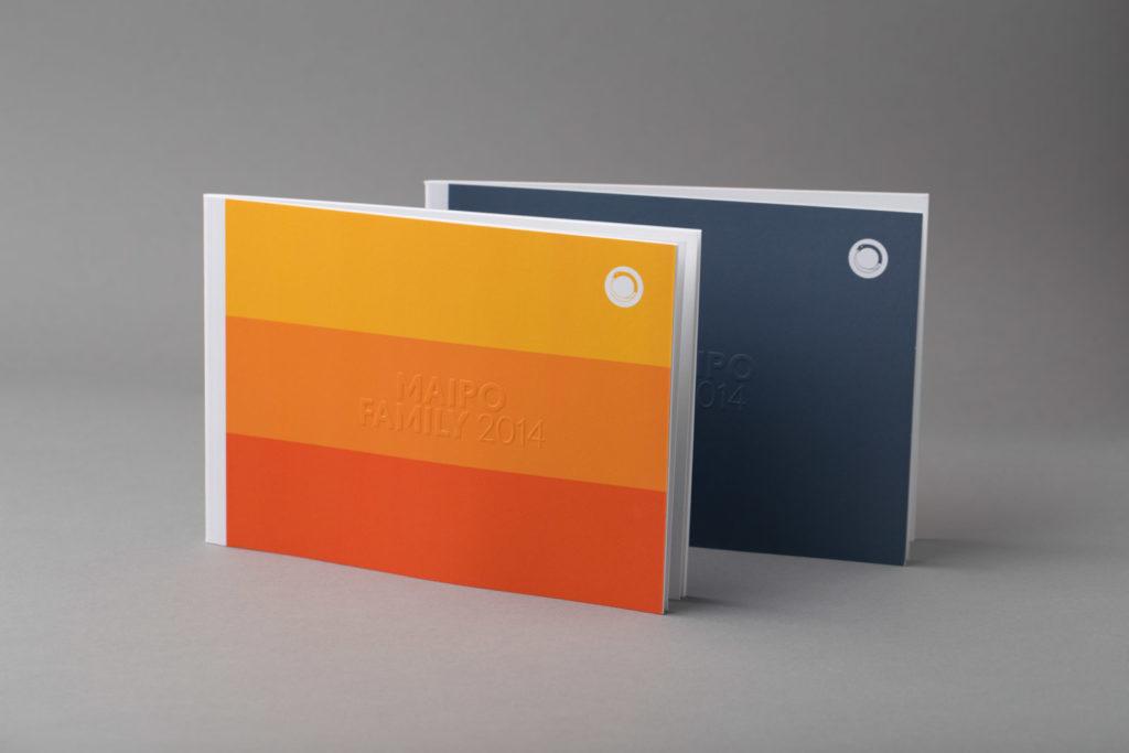 Brosjyre og katalog