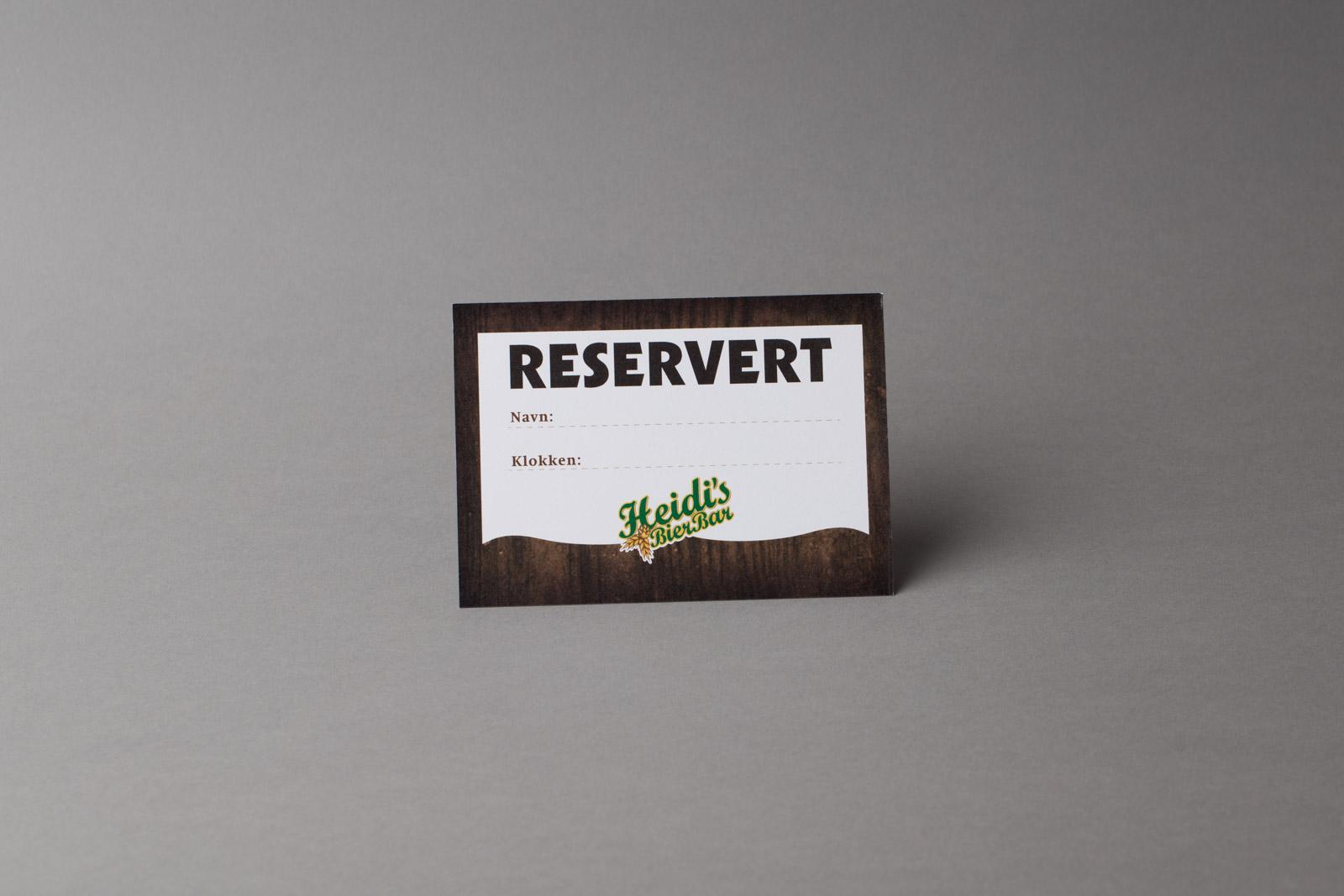 Bordkort