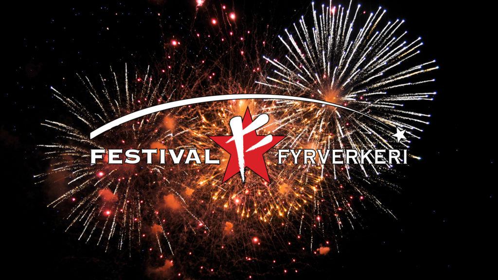 Festival Fyrverkeri