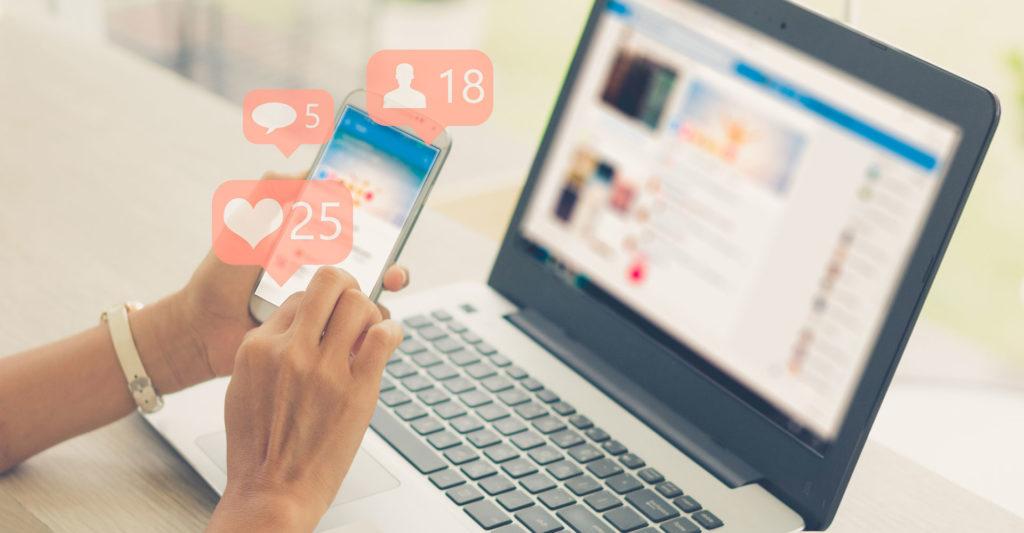 5 tips til markedsføring på Facebook