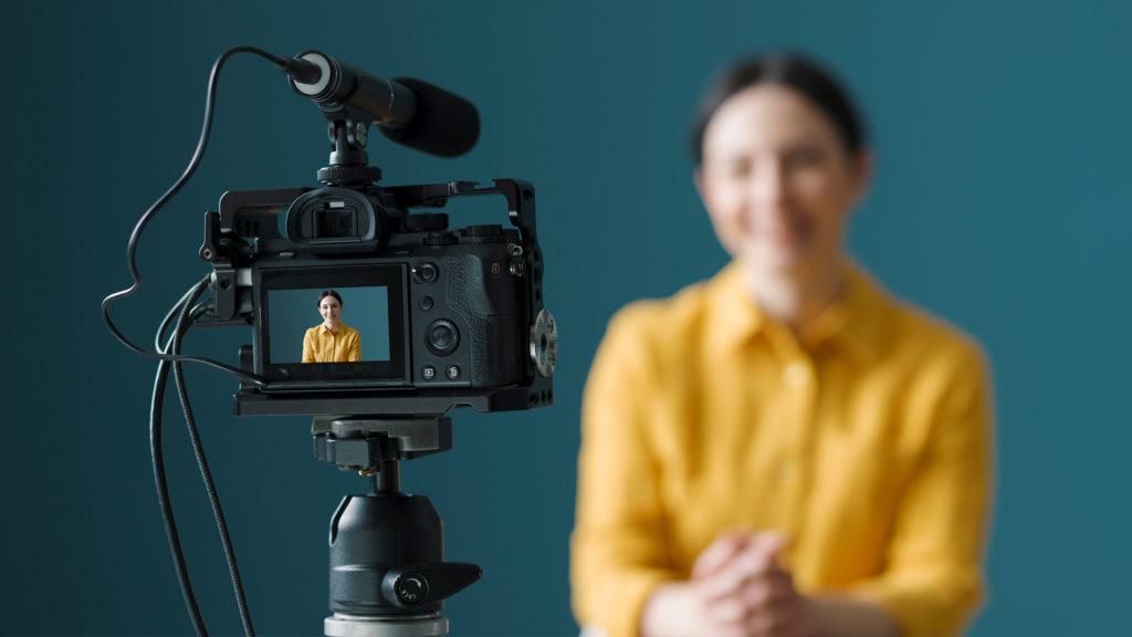 Hvorfor du bør bruke film i markedsføringen