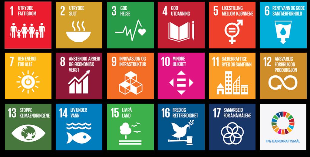UN Global Compact – verdens største bedriftsdugnad for business og bærekraft!